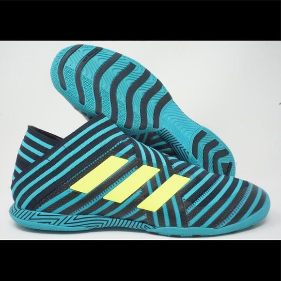 fragmento pirámide Percibir  adidas Shoes | Nemeziz Tango 17 360 Agility Indoor Soccer | Poshmark
